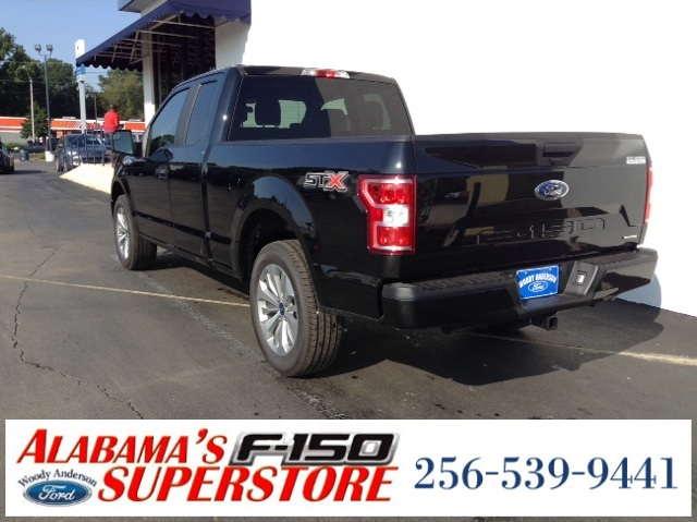 2018 F-150 Super Cab, Pickup #8T34 - photo 2