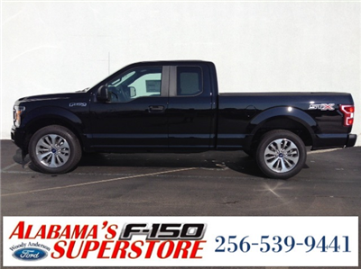 2018 F-150 Super Cab, Pickup #8T34 - photo 6