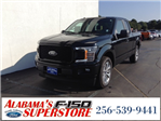 2018 F-150 Super Cab, Pickup #8T34 - photo 1