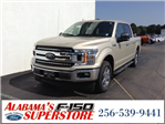 2018 F-150 Crew Cab, Pickup #8T37 - photo 1