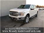 2018 F-150 Crew Cab 4x4, Pickup #8T385 - photo 1