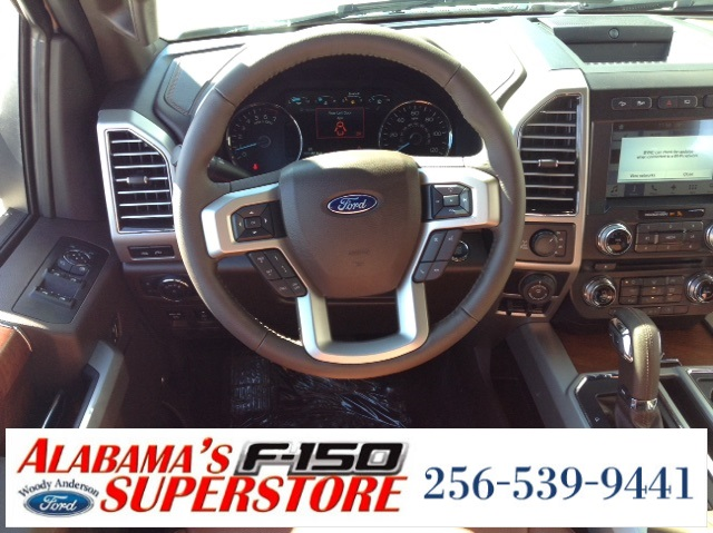 2018 F-150 Crew Cab 4x4, Pickup #8T446 - photo 11