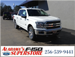 2018 F-150 Crew Cab 4x4, Pickup #8T446 - photo 3