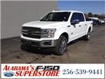 2018 F-150 Crew Cab 4x4, Pickup #8T446 - photo 1