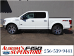 2018 F-150 Crew Cab 4x4, Pickup #8T446 - photo 6
