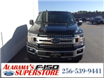 2018 F-150 Crew Cab 4x4, Pickup #8T68 - photo 7