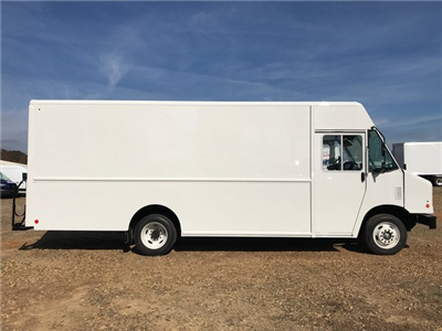 2017 F-59, Utilimaster Step Van / Walk-in #H0A08517 - photo 1