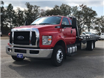2017 F-650 Regular Cab Rollback Body #HDB10846 - photo 5