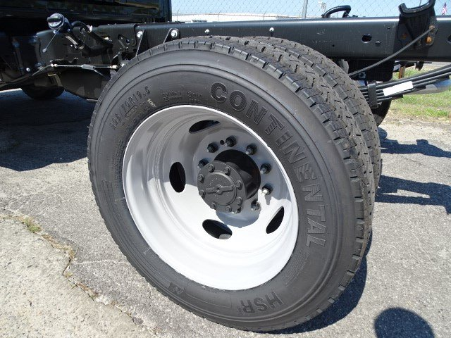2017 F-450 Regular Cab DRW, Cab Chassis #HED59994 - photo 5