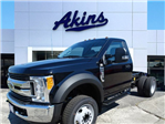 2017 F-450 Regular Cab DRW, Cab Chassis #HED59994 - photo 1