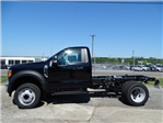 2017 F-450 Regular Cab DRW, Cab Chassis #HED59994 - photo 4