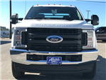 2017 F-350 Crew Cab DRW 4x4, Freedom Platform Body #HEE35809 - photo 1