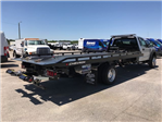 2017 F-550 Regular Cab DRW,  Rollback Body #HEE58457 - photo 1