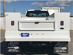 2017 F-450 Crew Cab DRW, Reading Classic II Steel Service Body #HEE87339 - photo 3
