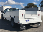 2017 F-450 Crew Cab DRW, Reading Classic II Steel Service Body #HEE87339 - photo 4