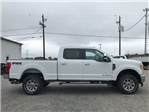 2017 F-250 Crew Cab 4x4 Pickup #HEF05694 - photo 3