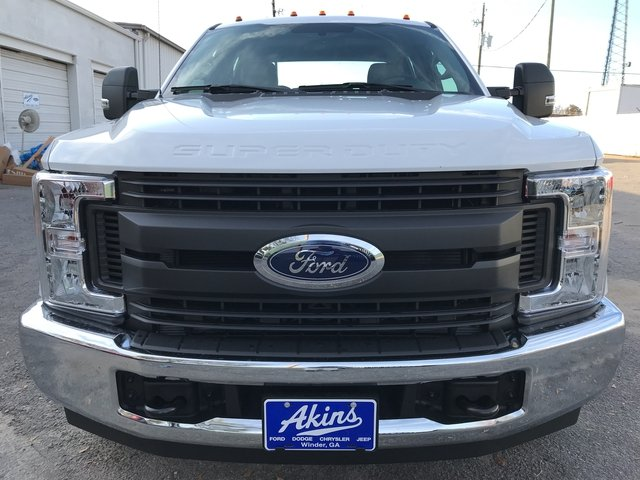 2017 F-350 Crew Cab DRW, Pickup #HEF42393 - photo 6
