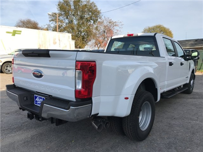 2017 F-350 Crew Cab DRW, Pickup #HEF42393 - photo 2