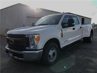 2017 F-350 Crew Cab DRW, Pickup #HEF42393 - photo 5