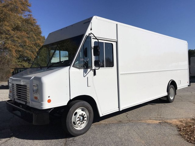 2018 F-59 4x2,  Step Van / Walk-in #J0A08980 - photo 5