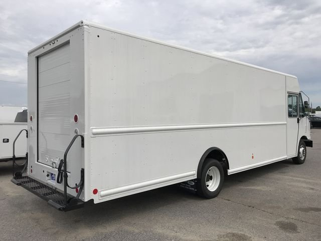 2018 F-59 4x2,  Utilimaster Step Van / Walk-in #J0A09829 - photo 2