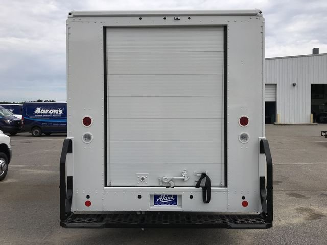 2018 F-59 4x2,  Utilimaster Step Van / Walk-in #J0A09829 - photo 3