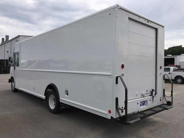 2018 F-59 4x2,  Utilimaster Step Van / Walk-in #J0A09829 - photo 4