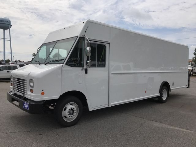 2018 F-59 4x2,  Utilimaster Step Van / Walk-in #J0A09829 - photo 5