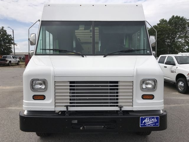 2018 F-59 4x2,  Utilimaster Step Van / Walk-in #J0A09829 - photo 6