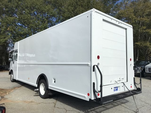 2018 F-59 RWD,  Utilimaster Step Van / Walk-in #J0A18090 - photo 4