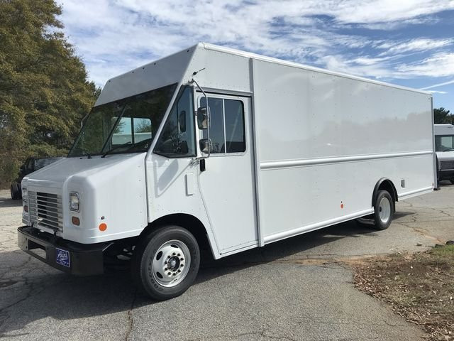 2018 F-59 RWD,  Utilimaster Step Van / Walk-in #J0A18090 - photo 5