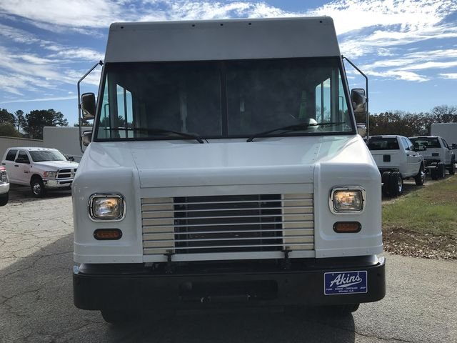 2018 F-59 RWD,  Utilimaster Step Van / Walk-in #J0A18090 - photo 6