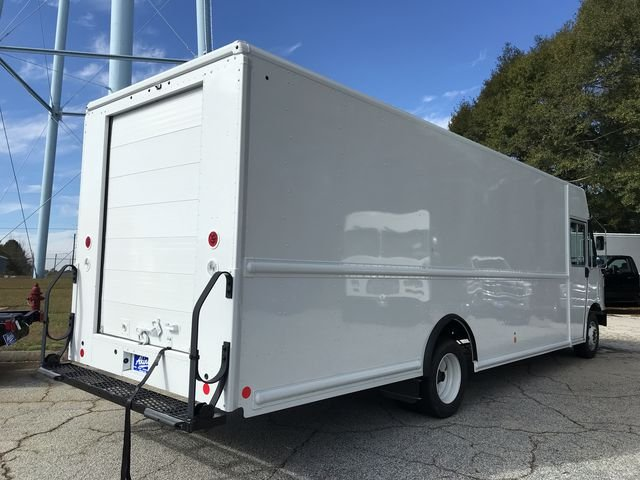 2018 F-59 RWD,  Utilimaster Step Van / Walk-in #J0A18091 - photo 2