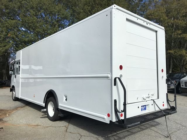 2018 F-59 RWD,  Utilimaster Step Van / Walk-in #J0A18091 - photo 4
