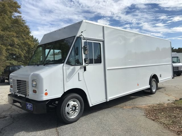 2018 F-59 RWD,  Utilimaster Step Van / Walk-in #J0A18091 - photo 5