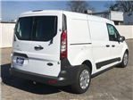 2018 Transit Connect 4x2,  Weather Guard General Service Upfitted Cargo Van #J1358859 - photo 3