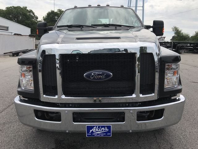 2018 F-650 Super Cab DRW,  Rollback Body #JDF02999 - photo 6