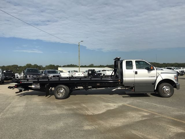 2018 F-650 Super Cab DRW 4x2,  Miller Industries Rollback Body #JDF03208 - photo 3