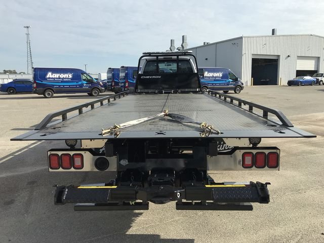 2018 F-650 Super Cab DRW 4x2,  Miller Industries Rollback Body #JDF03208 - photo 4