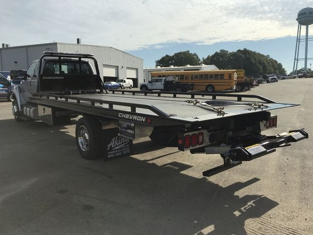 2018 F-650 Super Cab DRW 4x2,  Miller Industries Rollback Body #JDF03208 - photo 5