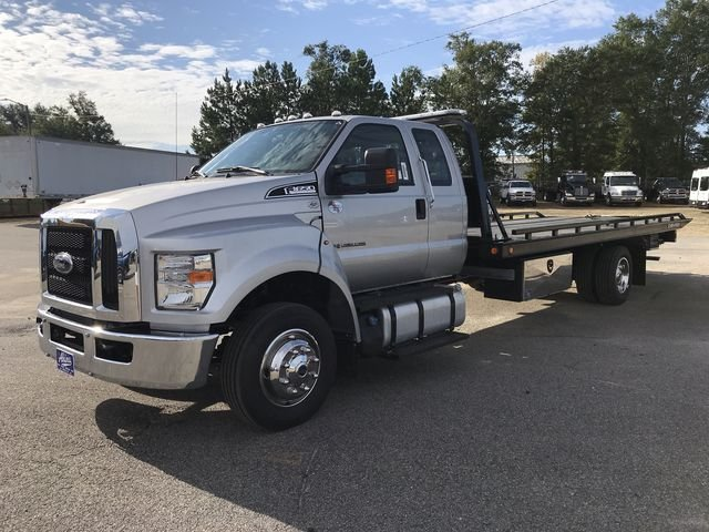 2018 F-650 Super Cab DRW 4x2,  Miller Industries Rollback Body #JDF03208 - photo 6