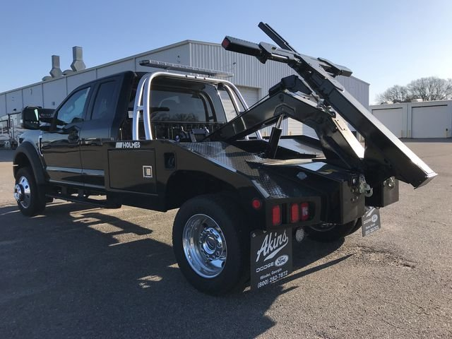 2018 F-450 Super Cab DRW 4x2,  Miller Industries Wrecker Body #JEB23593 - photo 5