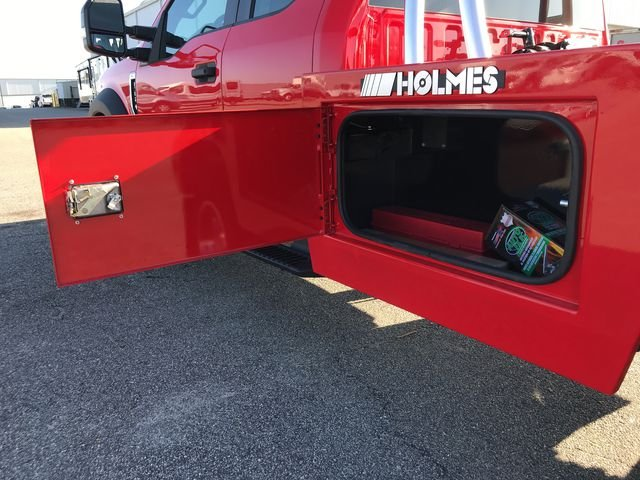2018 F-450 Super Cab DRW, Miller Industries Wrecker Body #JEB43918 - photo 11