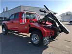 2018 F-450 Super Cab DRW, Miller Industries Wrecker Body #JEB43918 - photo 5