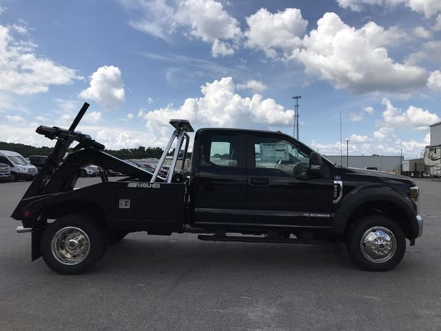 2018 F-450 Super Cab DRW 4x2,  Wrecker Body #JEB43920 - photo 7