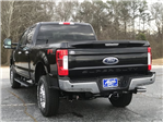2018 F-250 Crew Cab 4x4, Pickup #JEB56418 - photo 4
