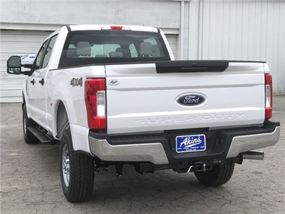 2018 F-250 Crew Cab 4x4, Pickup #JEB67646 - photo 5