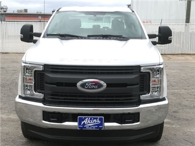 2018 F-250 Crew Cab 4x4, Pickup #JEB67646 - photo 7