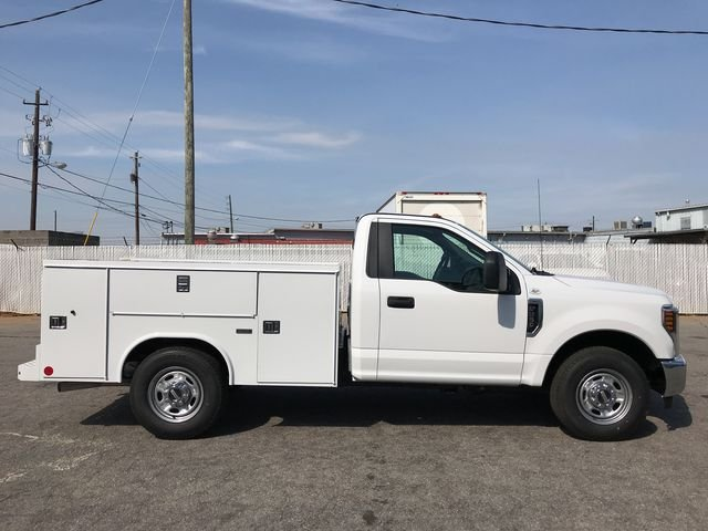 2018 F-250 Regular Cab 4x2,  Reading SL Service Body #JEB85294 - photo 3