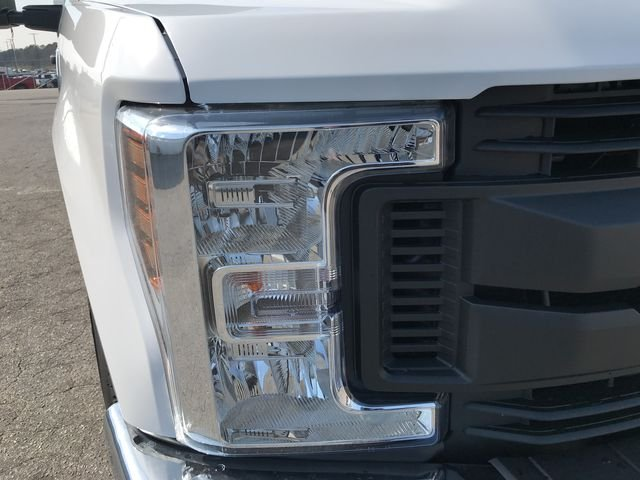 2018 F-250 Regular Cab 4x2,  Reading SL Service Body #JEB85294 - photo 8